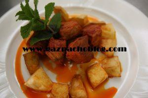 Makanan Khas Portugal